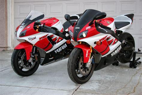 Yamaha R7 by 2002 Yamaha Yzf R7 Moto Zombdrive