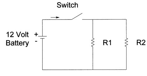 Resistors In Series And In Parallel  Model Train Advisors