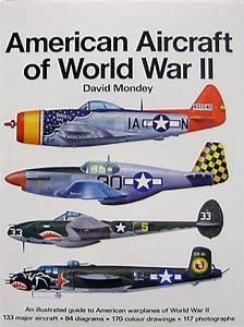World War 2 American Planes