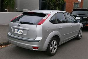 Ford Focus 2006 : 2006 ford focus zx4 st sedan 2 3l manual ~ Melissatoandfro.com Idées de Décoration