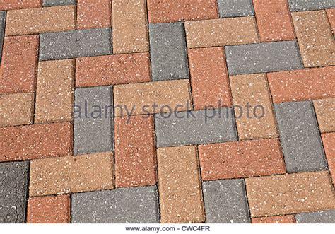 brick paving pattern paver brick stock photos paver brick stock images alamy