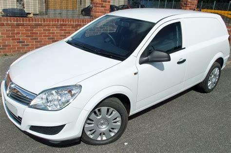 Car-derived Van Rental
