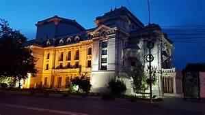 Teatrul Municipal  U0026quot Maior Gheorghe Pastia U0026quot   Focsani