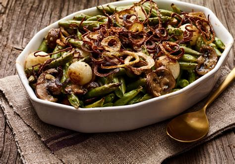 ultimate green bean casserole jamie geller