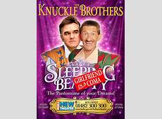 Unlikely Panto Posters The Poke