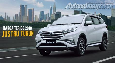 Terios All New 2019