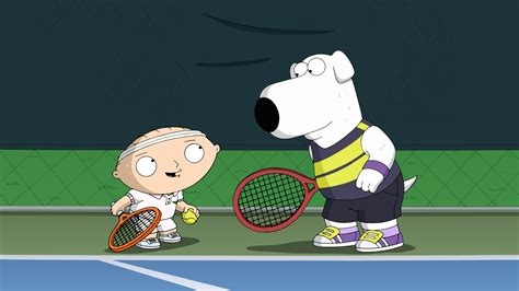 Stewie Crashes Brian S Car by Family Season 15 Spoilers Who Is Vinny A