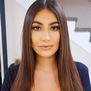 45 Gorgeous Chocolate Brown Hair Color You Should Try in 2017