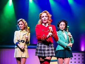 Broadway com Photo 4 of 21 Heathers: Show Photos