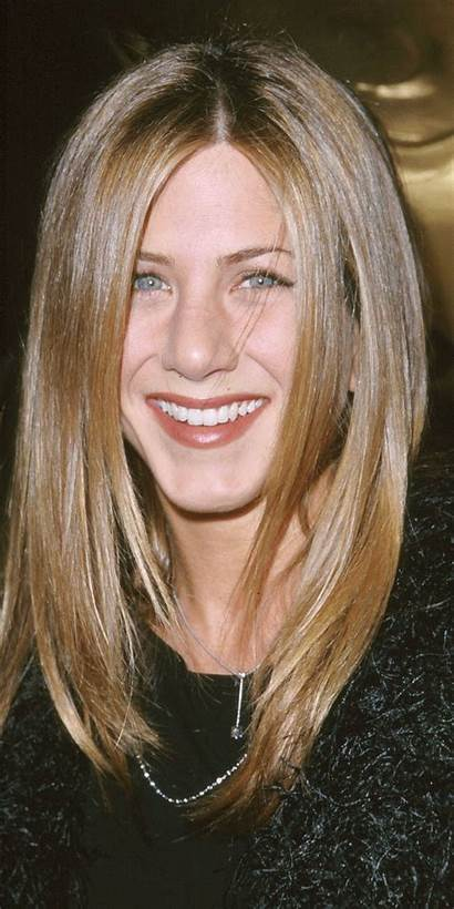 Jennifer Aniston Age Actresses Celebrity Secrets Aging