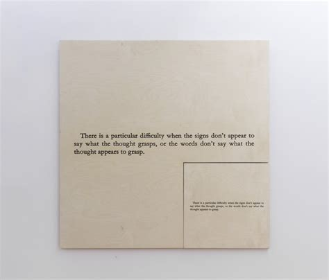 Joseph Kosuth One And Three Chairs Plato by Joseph Kosuth No Number E 216 Augustine S Confessions