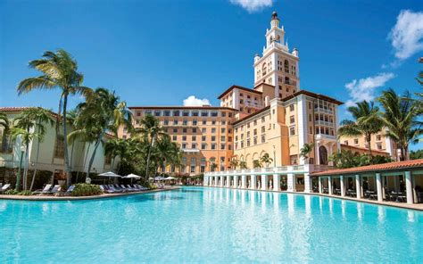 The 2017 World's Best Resort Hotels In Florida
