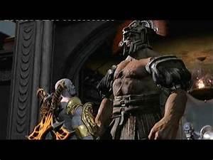 God of War 3 - Gameplay Hercules [german] Part 1/2 - YouTube