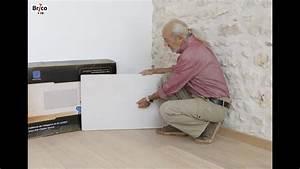 Bricolage Avec Robert : installer un radiateur inertie en pierre tuto ~ Nature-et-papiers.com Idées de Décoration