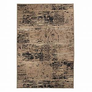 beautiful tapis style industriel pas cher photos awesome With tapis 140 x 200