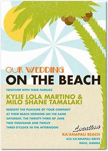 pretty destination wedding invitations from wedding paper With wedding paper divas beach invitations