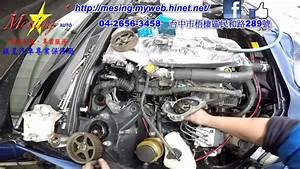 How To Install Replace Engine Timing Belt Toyota Camry 2