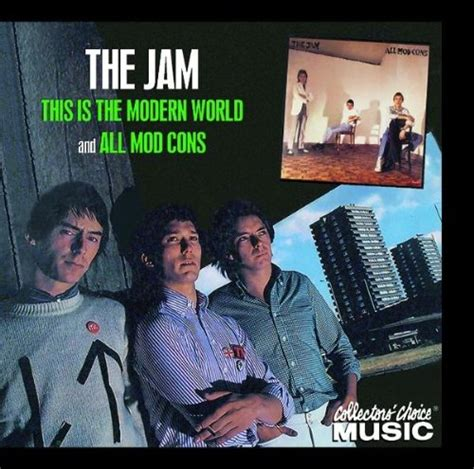 the jam albums zortam