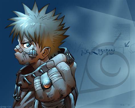 Gambar Naruto Shipudden Terbaru 2014