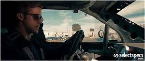 Ryan Gosling Sunglasses in 'Drive' - Selima Optique ...