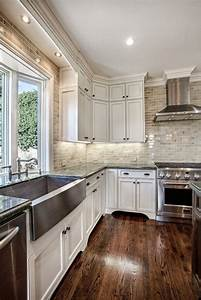 Beautiful kitchen island ideas part 2 painting kitchen for Best brand of paint for kitchen cabinets with family wall art ideas