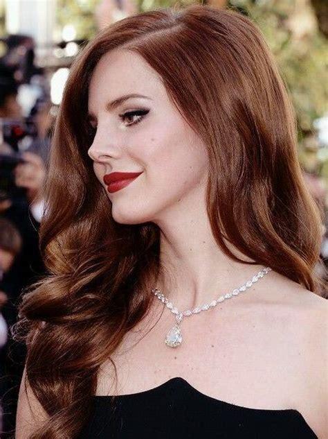 Lana Del Rey Hair Color 2017 Hair Lana Del Rey Hair