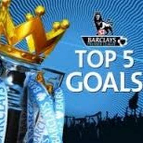 TOP5 Football - YouTube