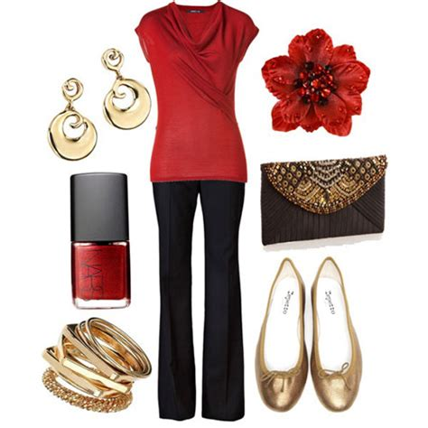 2013 2014 polyvore - Christmas Party Outfit Ideas 2014