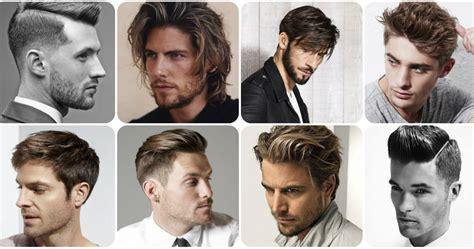 coiffure homme  quelles tendances coiffure