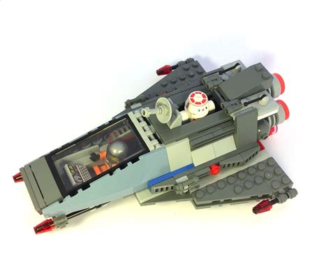 lego ideas spaceship