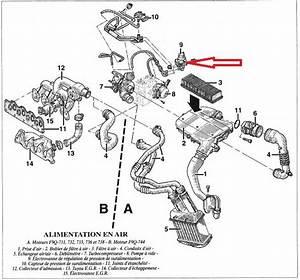 Durite Turbo Scenic 2 1 9 Dci : scenic ne tire plus ~ Gottalentnigeria.com Avis de Voitures