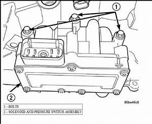 Grand Caravan Sport Awd 2002  Was Missing 0 5 Liter Of