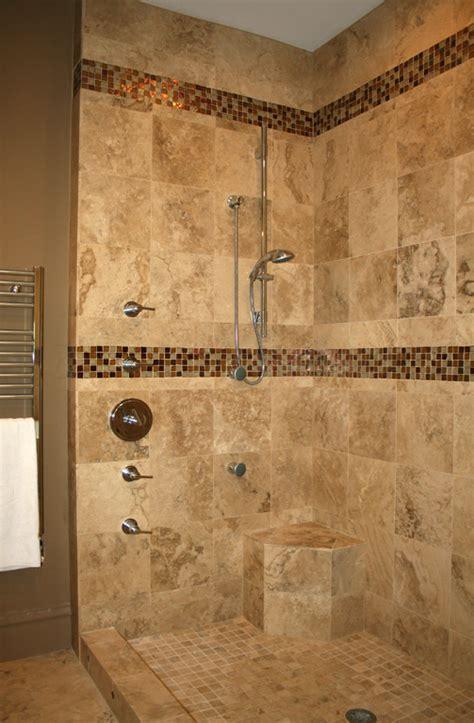 travertine tile bathroom ideas explore st louis tile showers tile bathrooms remodeling