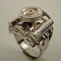 jewelry  gearheads engine