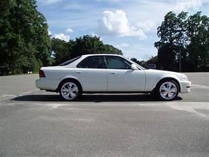 Muragboangman 1997 Acura Tl Specs  Photos  Modification
