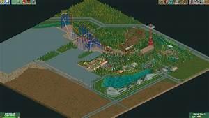 Six Flags Over Texas | RollerCoaster Tycoon | FANDOM ...