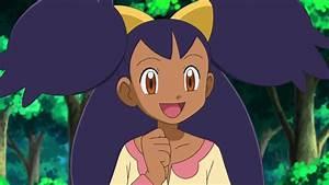 Iris From Pokemon Images | Pokemon Images
