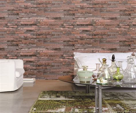 Washable Wallpaper Design For Kitchen Birch Bark Cork