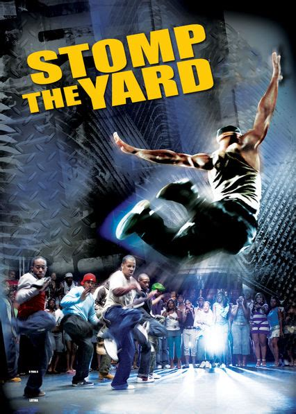 Is 'stomp The Yard' Available To Watch On Netflix In