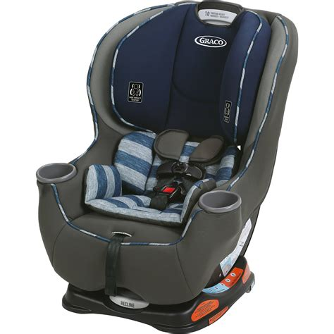 Convertible Car Seat Review Graco Sequel 65  Baby Bargains