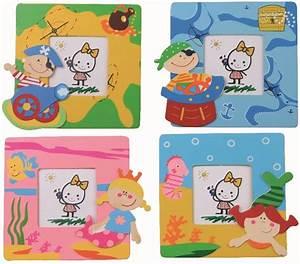 Bilderrahmen Für Kinder : tr present kinder bilderrahmen piraten meerjungfrauen ~ A.2002-acura-tl-radio.info Haus und Dekorationen