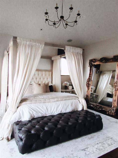 interior inspiration     romantic bedroom  decorista