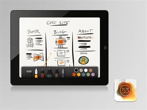 essential ipad apps  web designers  developers