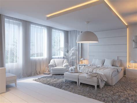 Inspiration Chambre : L'inspiration Déco Scandinave Est Faite Pour Vous