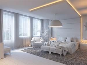 Décoration Chambre Scandinave : l 39 inspiration d co scandinave est faite pour vous arpago ~ Melissatoandfro.com Idées de Décoration
