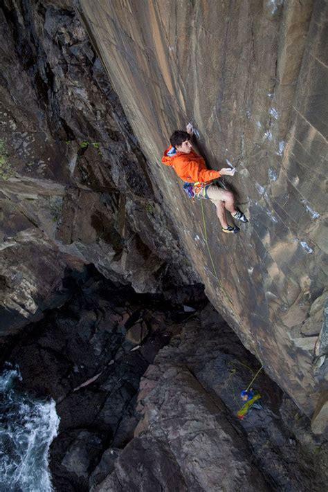Mountain Climbing Madman Maverick Pics