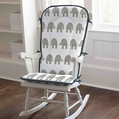 seat cushions for rocking chairs home furniture design