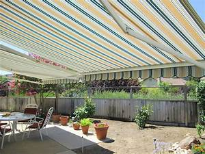 Best, Awning, Ideas, To, Create, A, Stunning, Patio
