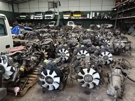 Steps Of How To Buy Used Car Parts