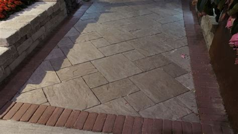 Thornbury, A New Paver From Unilock Arriving Spring 2012